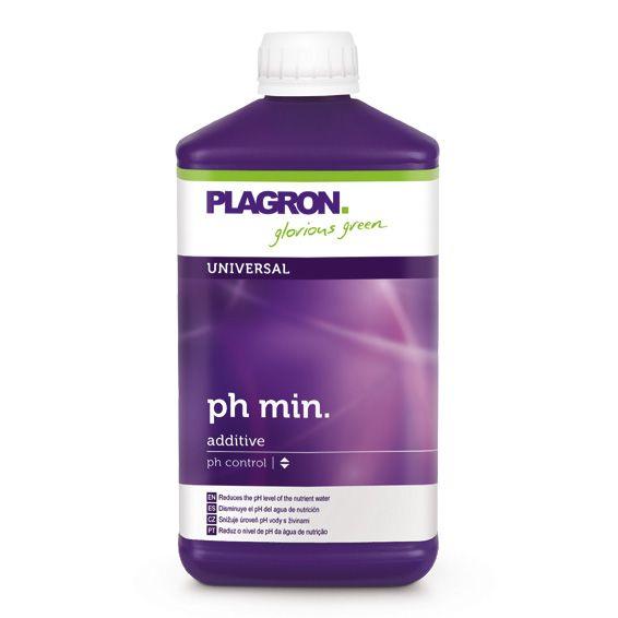 Plagron pH Minus