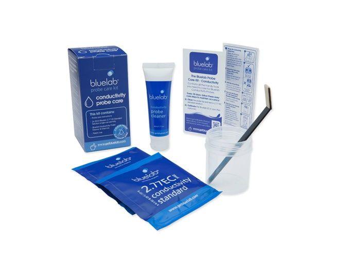 Bluelab EC Reinigungs-und Kalibrierset
