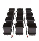 AutoPot® - Pot Systeme ohne Tank