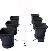 AutoPot® - Pot Systeme XL ohne Tank