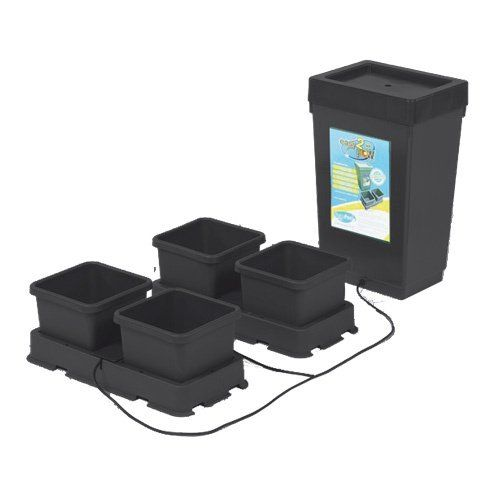 AutoPot® - easy2grow Systeme mit Tank