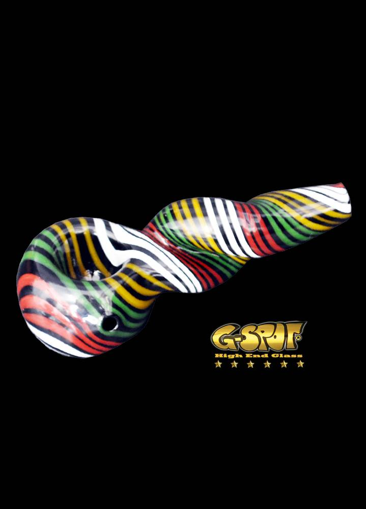 G-SPOT® Glaspfeife / Spoon
