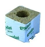 Grodan Delta 4 - Kulturblock 7,5x7,5x6,5cm
