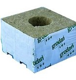 Grodan Delta 4 - Kulturblock 10x10x6,5cm