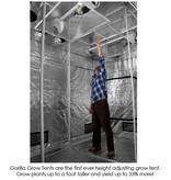 Gorilla Grow Zelt 122x244cm