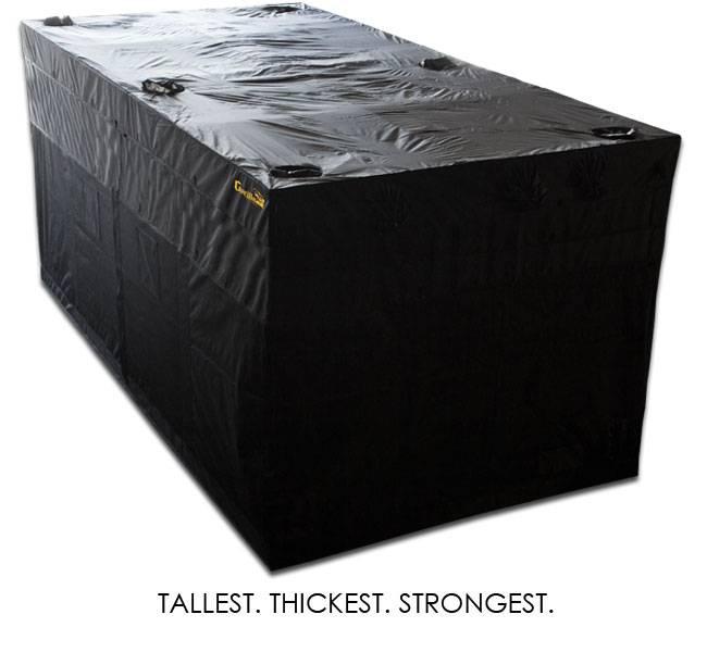 Gorilla Grow Zelt 305x610cm