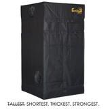 Gorilla Shorty 92x92cm