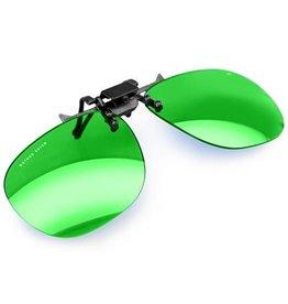 Method Seven Clip-on Aviator LED