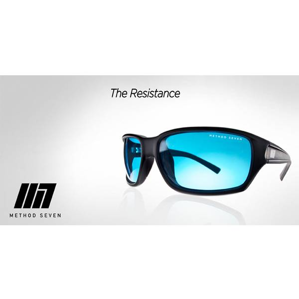Method Seven Resistance HPS