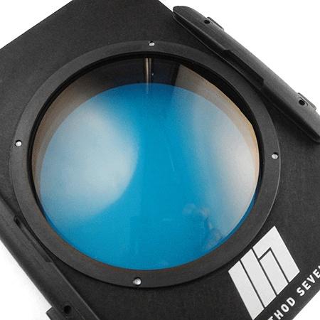 Method Seven Redention Vorsatzlinse HPS