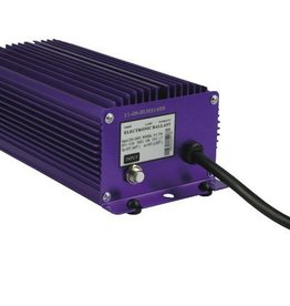 Lumatek 400 Watt, IEC Adapter