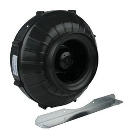 PK Rohrventilator 800m³/200mm