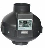 PK Rohrventilator 160-280m³/100mm/2 Stufen