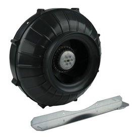 PK Rohrventilator 450-950m³/200mm/2 Stufen