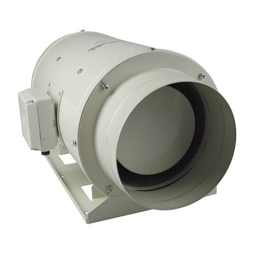 S&P TD1300 1070-1270m³/250mm/2 Stufen