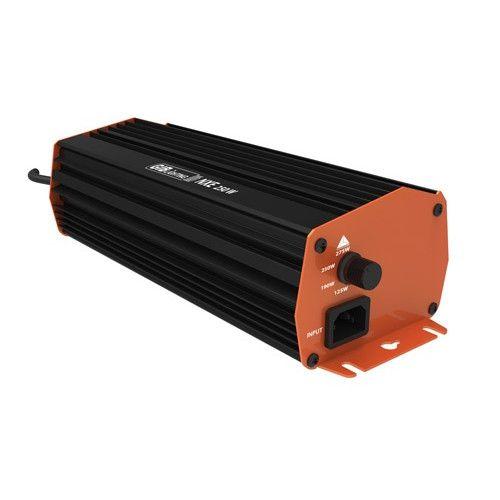 GIB NXE 250 Watt, regelbar