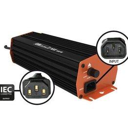 GIB NXE 600 Watt, regelbar, IEC