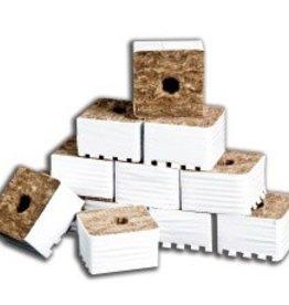 Speedgrow - Kulturblock 7,5x7,5x6,5cm
