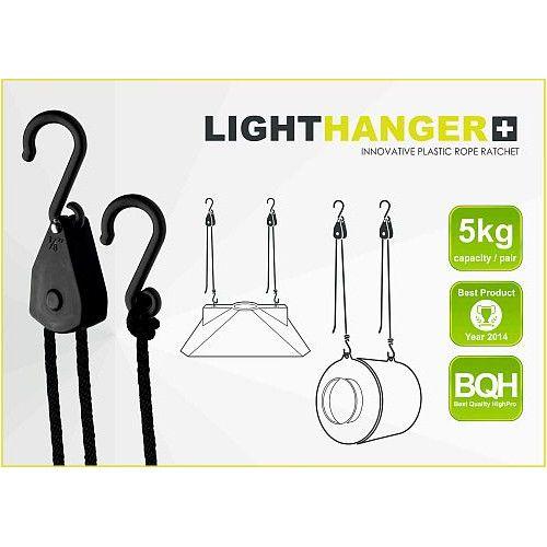 GHP Lighthanger - Aufhängung