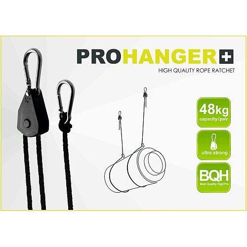 GHP Prohanger - Aufhängung