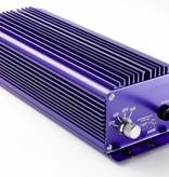 Lumatek 600 Watt, regelbar