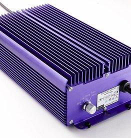 Lumatek 1000 Watt, regelbar, 400 V