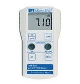 Milwaukee MW802 - pH/EC/TDS - Combimeter