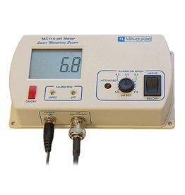 Milwaukee MC110 - pH Monitor