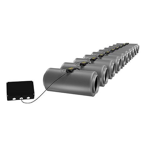 CAN Q MAX 315 / 2850 m³/h / EC