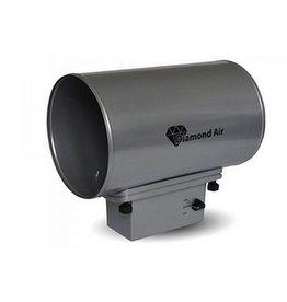 Diamond Air In-Line 250 / 4000 mg/h