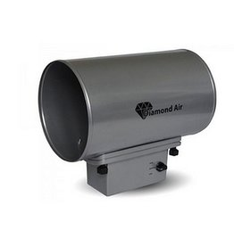 Diamond Air In-Line 400 / 5000 mg/h