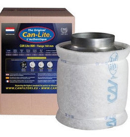 Can Filters Lite / 800m³ / 160 / Stahl