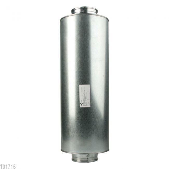 Ventilution Rohrschalldämpfer