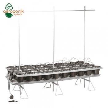 Aeroponik - Aero Grow System - Basic Plus (Erw.)