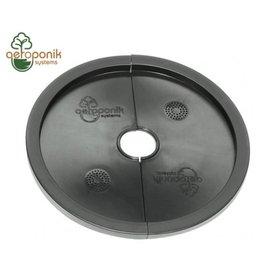 Aeroponik - Aero Grow 19 Topf - Deckel