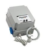 GSE - Transformer 2.5 A - Abluft