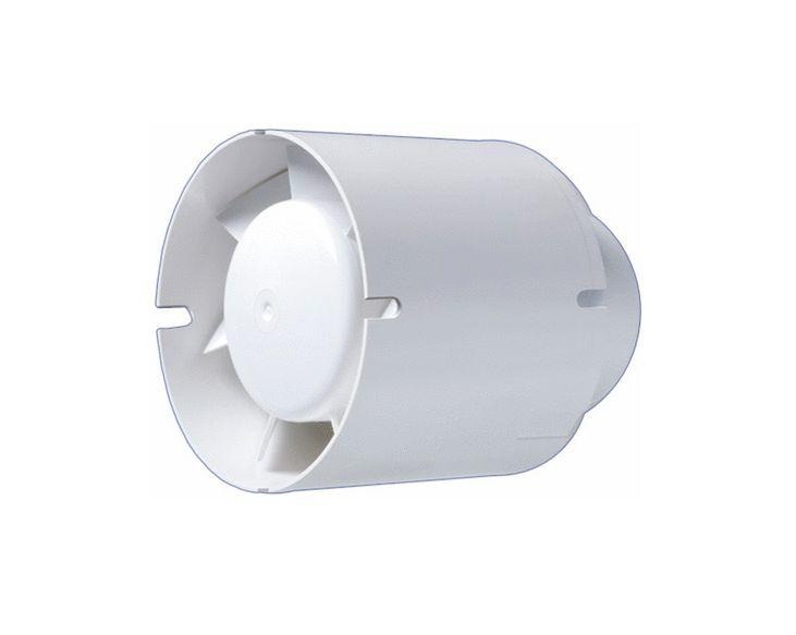 Axial Mini-Lüfter - 107m³ / 100mm