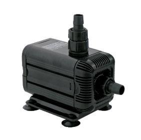 GHE HX 6520 - Pumpe