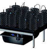 GrowTool - Growsystem 1m² / Air-Pot