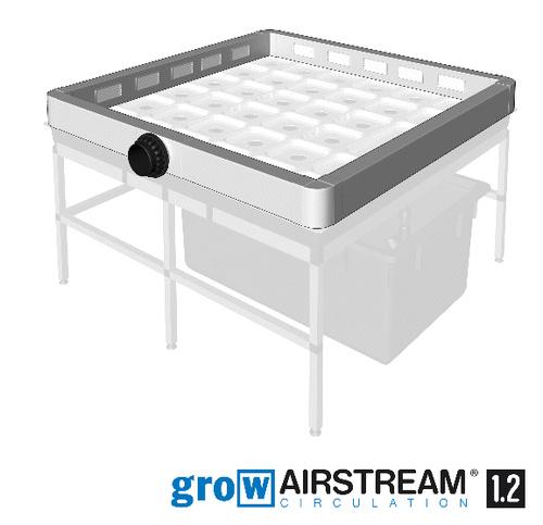 GrowTool - GrowAirstream / 1,2m²