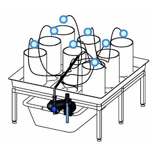 GrowTool - GrowWater / Auto Watering Ext 0.8