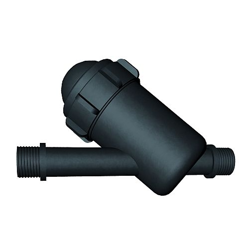 """GrowTool - In-Line Filter / 3/4"""" / 120 MESH"""