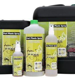 GBL - Fast Plants Spray