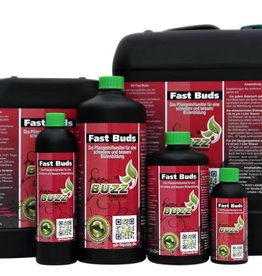 GBL - Fast Buds