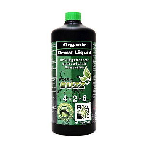 GBL - Organic Grow Liquid