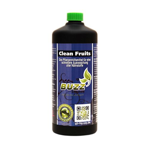 GBL - Clean Fruits