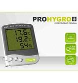 GHP Hygrothermo - Premium