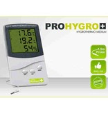 GHP Hygrothermo - Medium