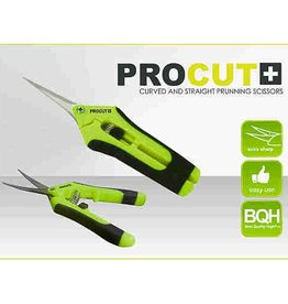 GHP Pro Cut Schere - gebogenen Klingen