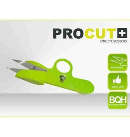 GHP Pro Cut Schere - One Eye